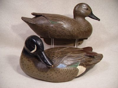 Wisconsin Decoys 012