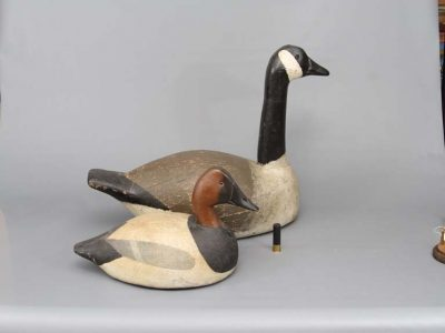 Strey Lead Goose Large