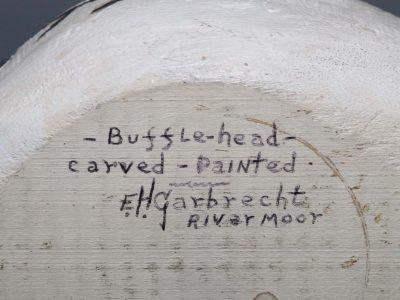 Garbrecht Bufflehead