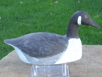 A Shaumberg Mini Goose