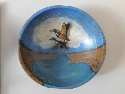 Joe Gigl Mallard Bowl