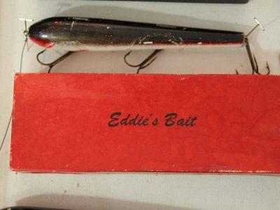 Eddies Bait