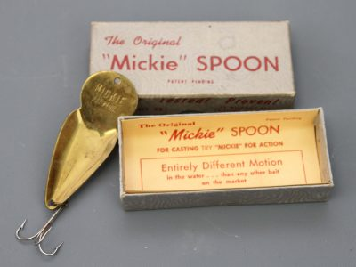 Mickie Spoon