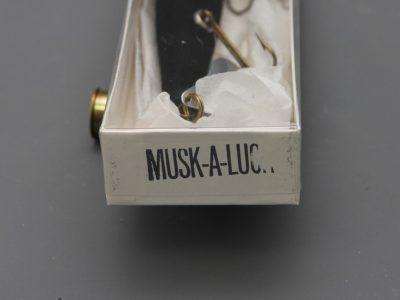 Krizensky Mr Musky MuskaLuck