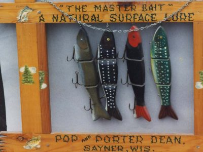 Pop Dean Masters8